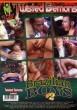 Brazilian Boys vol. 2 DVD - Back