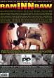 Ram Inn Raw DVD - Back
