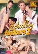 Schoolboy Fuckers 2 DVD - Front