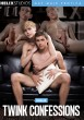 #helix: Twink Confessions DVD - Front