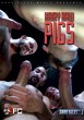Hairy Raw Pigs DVD - Front