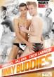 Kinky Buddies DVD - Front
