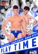 Play Time (BB Rookies) DVD - Front