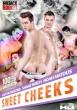 Sweet Cheeks DVD - Front