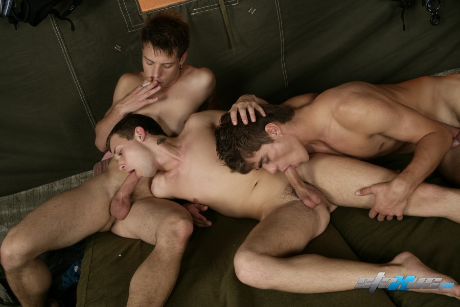 Raw Heights DVD - Gallery - 006
