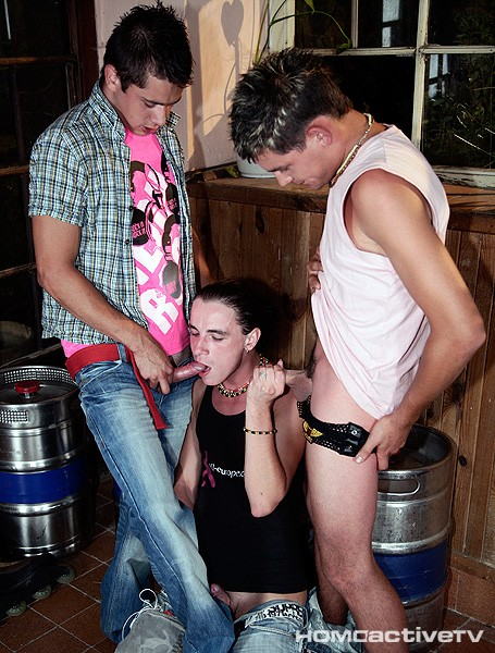 Taking The Piss DVD - Gallery - 028