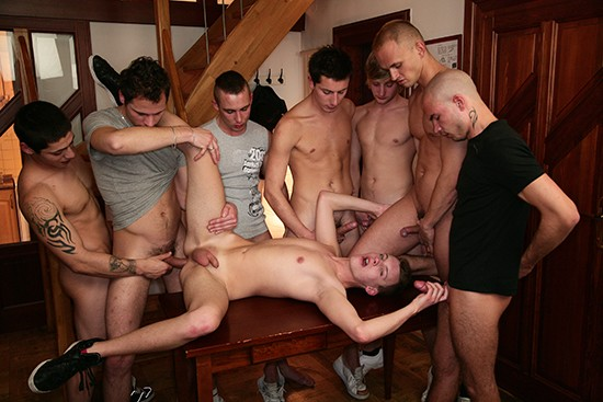 Pretty Boy Gang Bang DVD - Gallery - 009