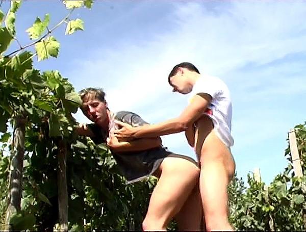 Adria Blue: Boys, Sex & Fun DVD - Gallery - 014
