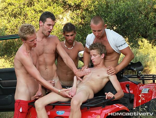 Gaywatch Part 2 DVD - Gallery - 008