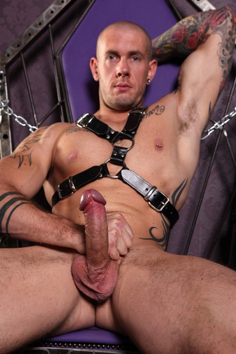 Burly Ball Drainers DVD - Gallery - 006