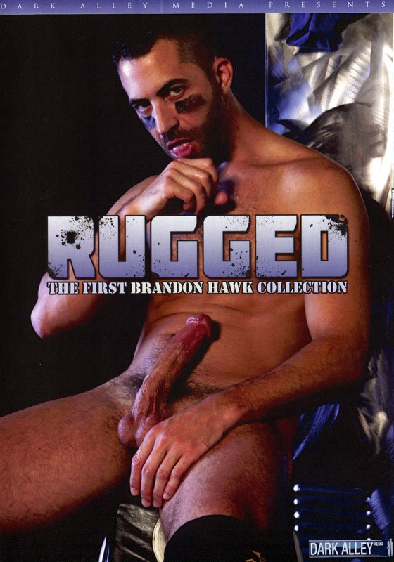 Rugged DVD - Front