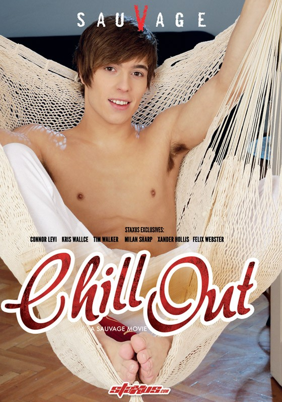 Chill Out DVD - Front