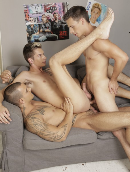 One Erection DVD - Gallery - 013