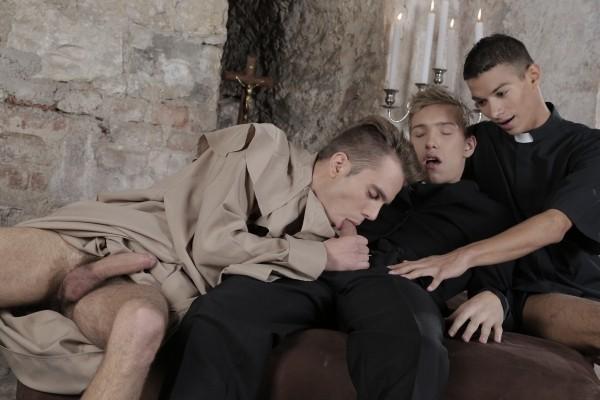 Priest Absolution DVD - Gallery - 009