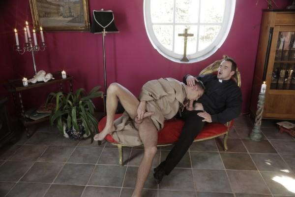 Priest Absolution DVD - Gallery - 017