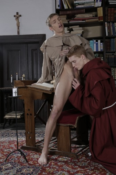 Priest Absolution - The Final Fuck DVD - Gallery - 009