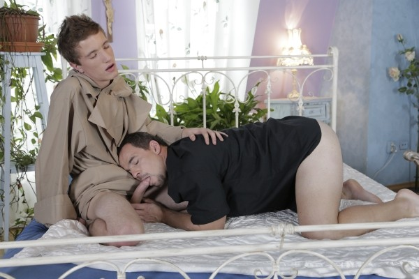 Priest Absolution - The Final Fuck DVD - Gallery - 023