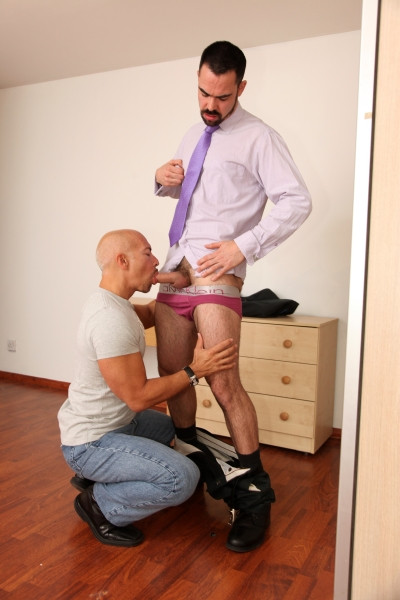 Dads Fuck Dads DVD - Gallery - 003