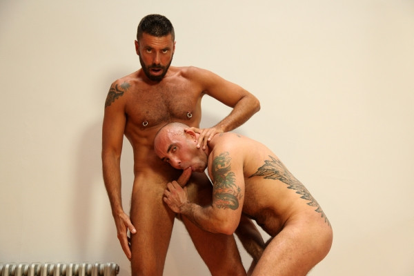 Dads Fuck Dads DVD - Gallery - 012