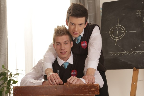 School's Out DVD - Gallery - 017