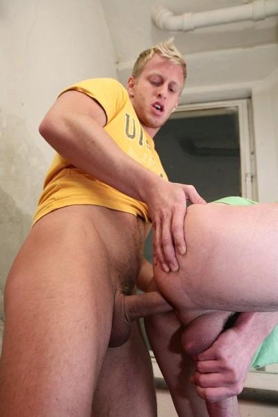 Fucked Innit! DVD - Gallery - 012