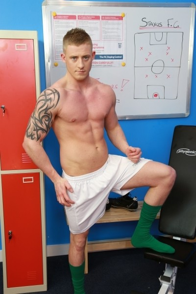 Penalty Shoot Out DVD - Gallery - 028