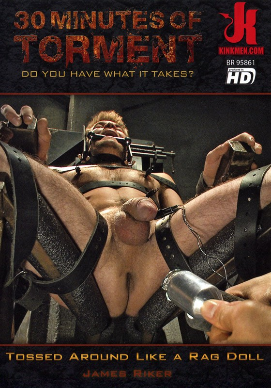 30 Minutes Of Torment 1 DVD (S) - Front