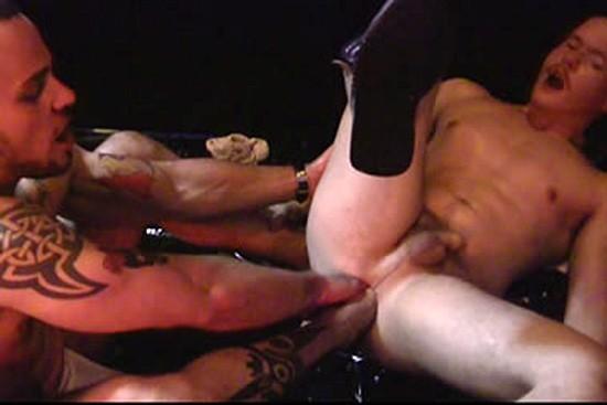 Sex Crimes DVD - Gallery - 001
