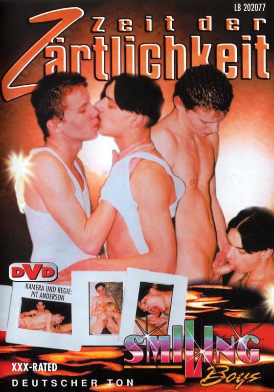 Zeit Der Zärtlichkeit DVD - Front