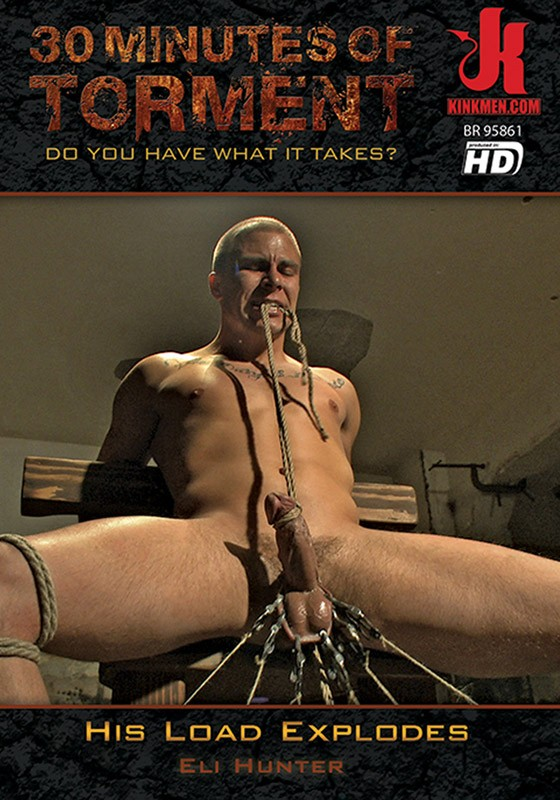 30 Minutes Of Torment 6 DVD (S) - Front