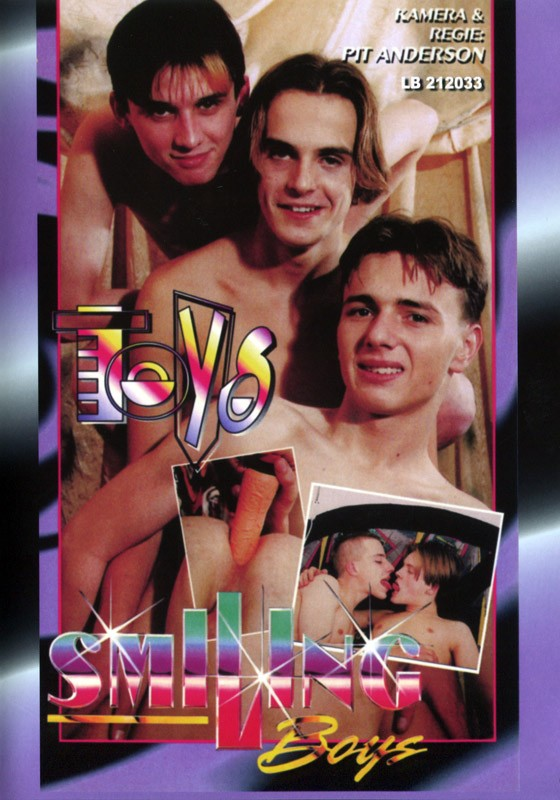 Toys DVD - Front
