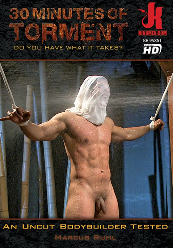 30 Minutes Of Torment 14 DVD (S) - Front
