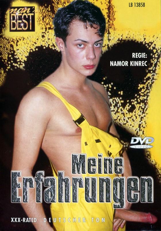 Meine Erfahrungen DVD - Front