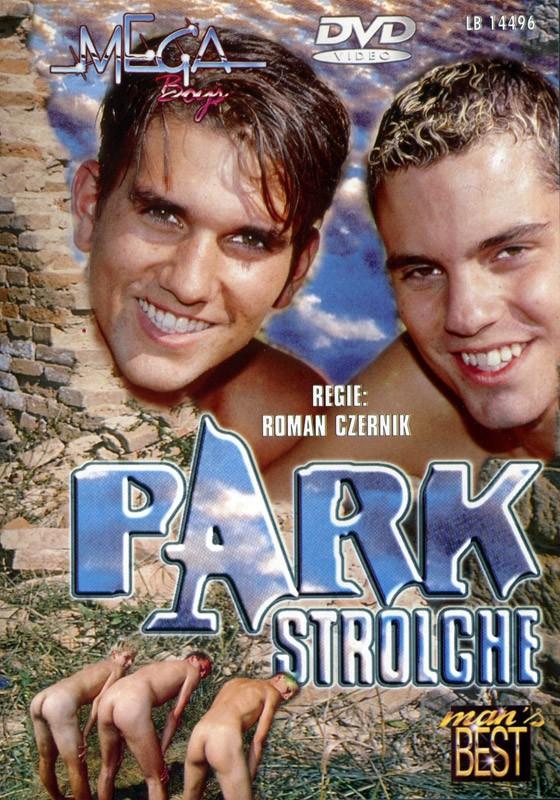Parkstrolche DVD - Front
