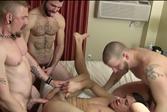 Pure Bred DVD - Gallery - 006