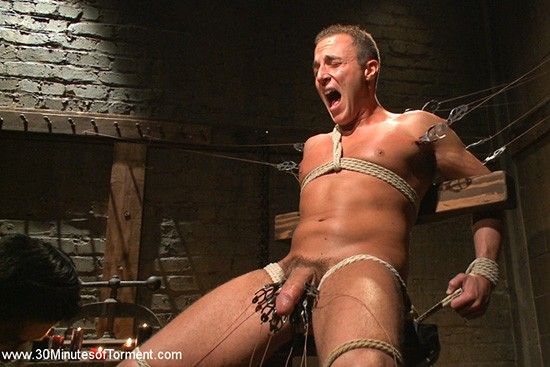 30 Minutes Of Torment 18 DVD (S) - Gallery - 005