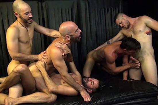 Gang Fucked 4 DVD - Gallery - 002