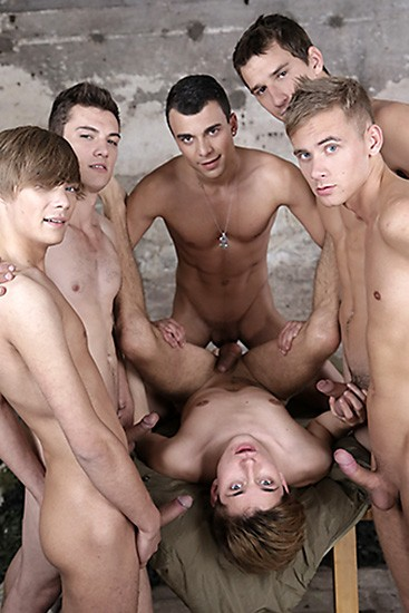 Police Prowlers DVD - Gallery - 006