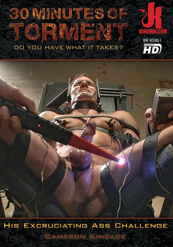 30 Minutes of Torment 24 DVD (S) - Front
