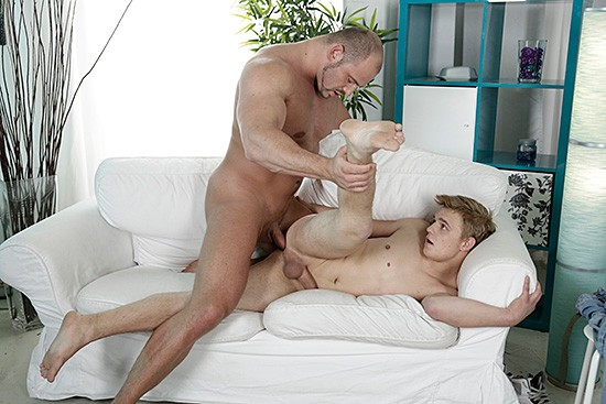Daddy's Houseboy DVD - Gallery - 005