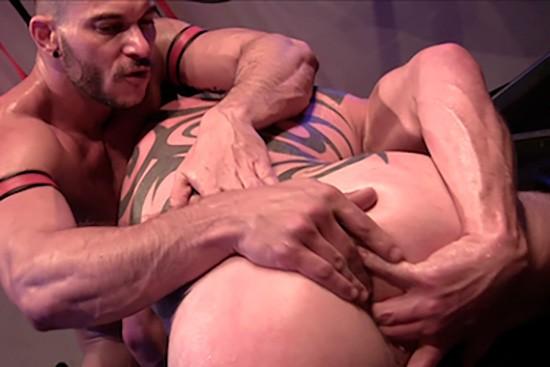 Fucking Hostile 3 DVD - Gallery - 001