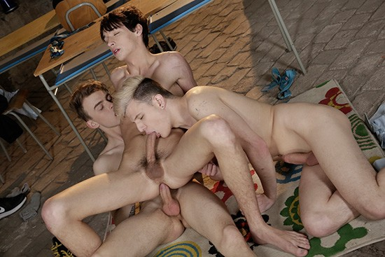 Fire Me Down DVD - Gallery - 003