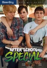 After School Special (8teenboy) DVD