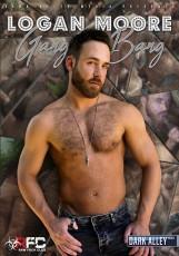 Logan Moore Gang Bang DVD