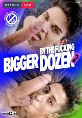 Bigger By The Fucking Dozen 2 DVD