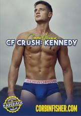 CF Crush: Kennedy DVD