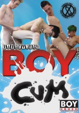 Boy Cum DVD