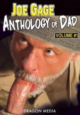 Anthology of Dad volume 1 DVD