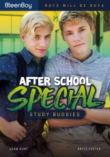 After School Special: Study Buddies DVD