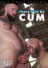 There Will Be Cum DVD
